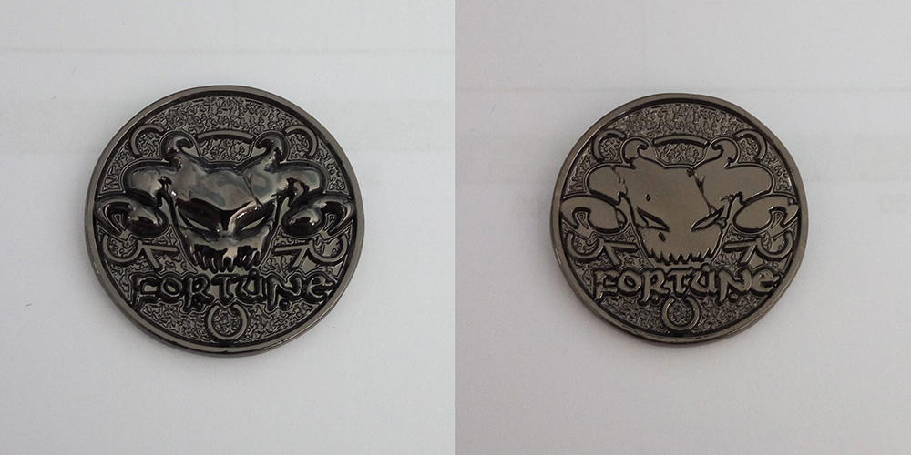 Fortune Tokens for Shadow of the Demon Lord RPG