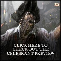 Celebrant - Freeport Companion