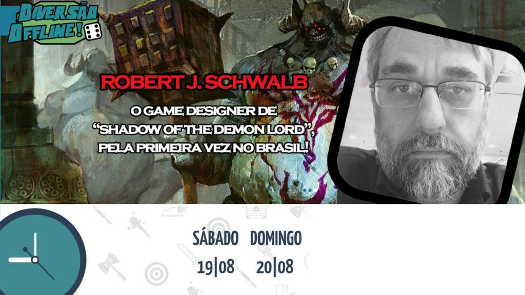 Diversão Offline! (Rio) 2017