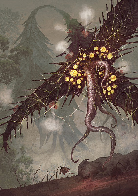 Occult Philosophy: Maddening Magic | Schwalb Entertainment