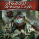 Shadow of the Demon Lord - revised edition cover