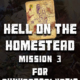 Hell on the Homestead: Mission 3 for Punkapocalyptic the RPG