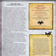 Fear Eaters | Unspeakable Things for Shadow of the Demon Lord RPG