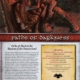 Paths of Darkness | Paths of Shadow for Shadow of the Demon Lord RPG